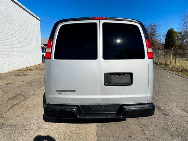 2012 Chevrolet Express Passenger 1LS Madison, NC 2