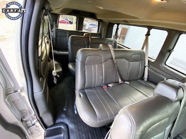2012 Chevrolet Express Passenger 1LS Madison, NC 13