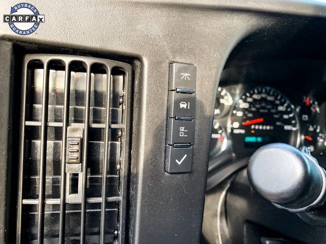 2012 Chevrolet Express Passenger 1LS Madison, NC 21