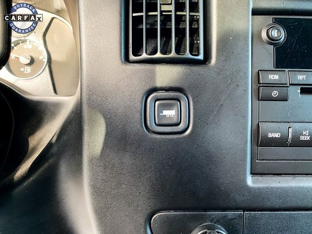 2012 Chevrolet Express Passenger 1LS Madison, NC 25