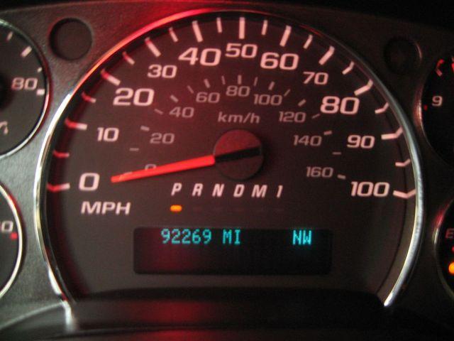 2012 Chevrolet Express Passenger 1LT Richmond, Virginia 10