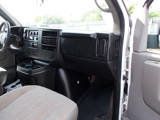 2012 Chevrolet Express Passenger 1LT Shelbyville, TN 20