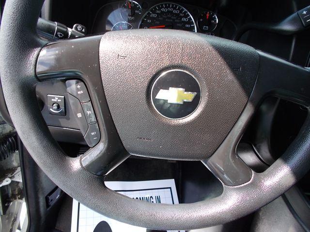 2012 Chevrolet Express Passenger 1LT Shelbyville, TN 26