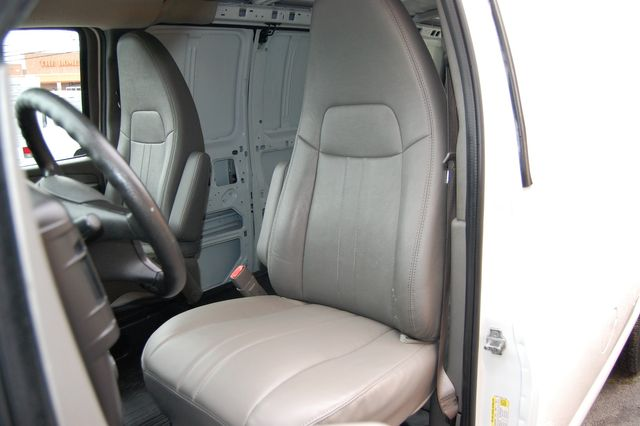 2012 Chevrolet G2500 Cargo Van Charlotte, North Carolina 5
