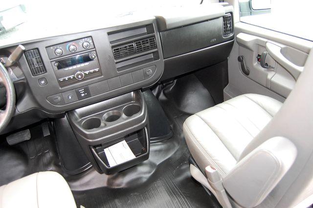 2012 Chevrolet G2500 Cargo Van Charlotte, North Carolina 16