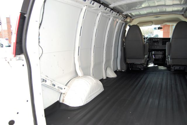 2012 Chevrolet G2500 Cargo Van Charlotte, North Carolina 13