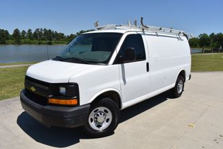 2012 Chevrolet G2500 Vans Express Walker, Louisiana 1