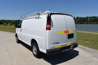 2012 Chevrolet G2500 Vans Express Walker, Louisiana 3