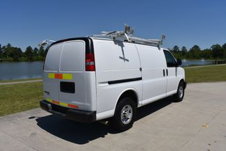 2012 Chevrolet G2500 Vans Express Walker, Louisiana 6