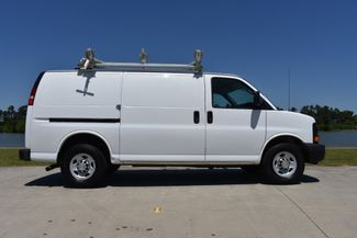 2012 Chevrolet G2500 Vans Express Walker, Louisiana 7