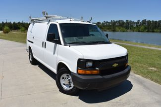 2012 Chevrolet G2500 Vans Express Walker, Louisiana 8