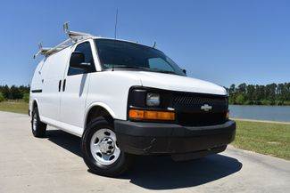 2012 Chevrolet G2500 Vans Express Walker, Louisiana 9