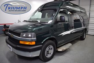 2012 Chevrolet G3500 Vans Express in Memphis, TN 38128