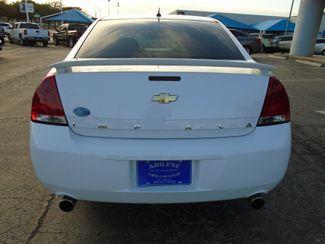 2012 Chevrolet Impala LTZ  Abilene TX  Abilene Used Car Sales  in Abilene, TX