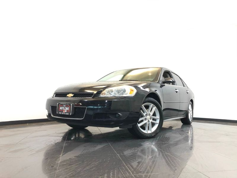 2012 Chevrolet Impala *Get Approved NOW* | The Auto Cave
