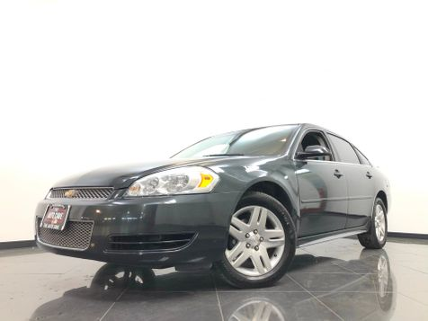 2012 Chevrolet Impala *Easy In-House Payments* | The Auto Cave in Dallas, TX