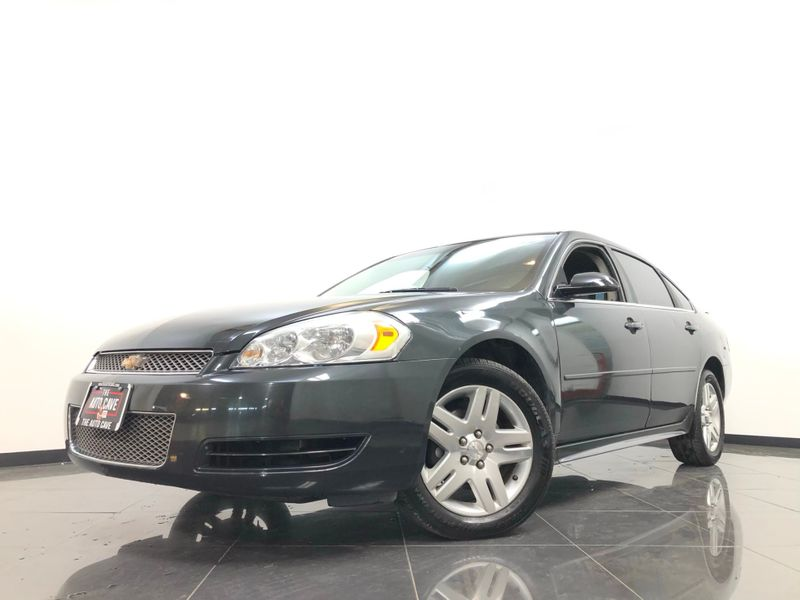 2012 Chevrolet Impala *Easy In-House Payments* | The Auto Cave in Dallas