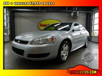 2012 Chevrolet Impala LT Fleet in Airport Motor Mile ( Metro Knoxville ), TN 37777