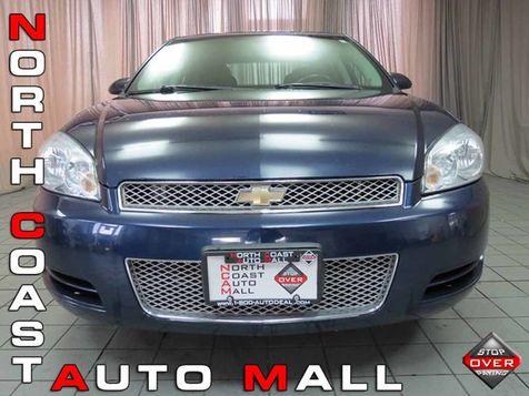 2012 Chevrolet Impala LT Fleet in Akron, OH