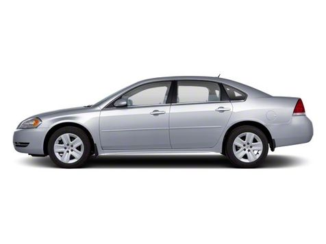 2012 Chevrolet Impala LS Retail in Akron, OH