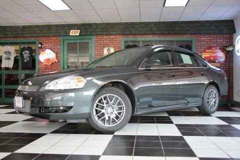 2012 Chevrolet Impala LT Retail in Baraboo, WI