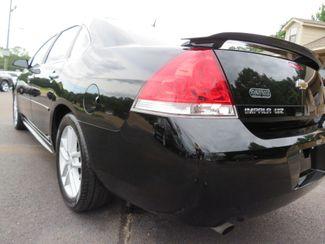2012 Chevrolet Impala LTZ Batesville, Mississippi 12
