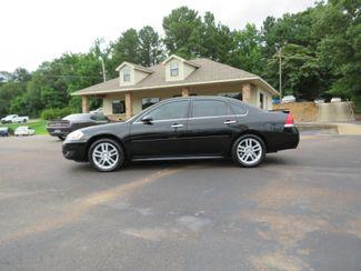 2012 Chevrolet Impala LTZ Batesville, Mississippi 2