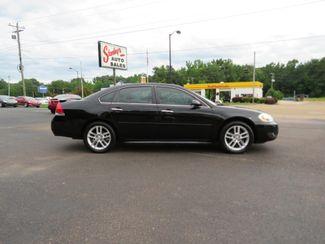 2012 Chevrolet Impala LTZ Batesville, Mississippi 3