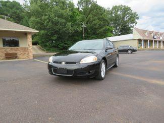 2012 Chevrolet Impala LTZ Batesville, Mississippi 1