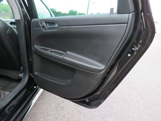2012 Chevrolet Impala LTZ Batesville, Mississippi 27