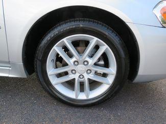 2012 Chevrolet Impala LTZ Batesville, Mississippi 17
