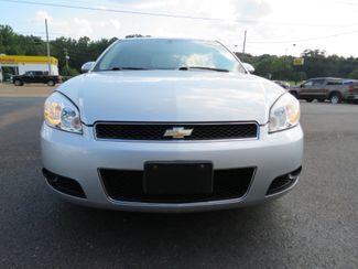 2012 Chevrolet Impala LTZ Batesville, Mississippi 10