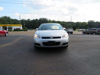 2012 Chevrolet Impala LTZ Batesville, Mississippi 4