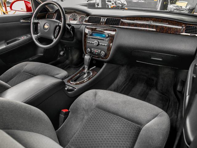 2012 Chevrolet Impala LT Fleet Burbank, CA 11