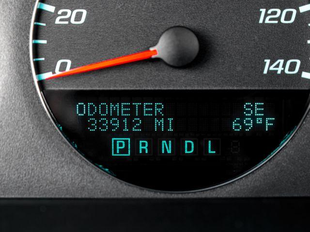2012 Chevrolet Impala LT Fleet Burbank, CA 27