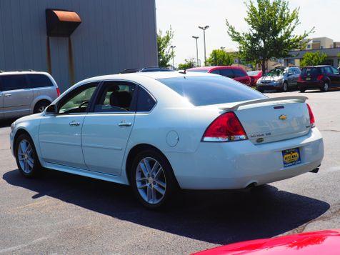 2012 Chevrolet Impala LTZ   Champaign, Illinois   The Auto Mall of Champaign in Champaign, Illinois