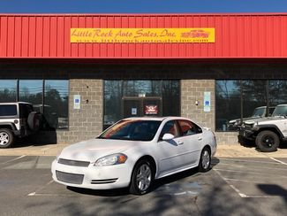 2012 Chevrolet Impala in Charlotte, NC