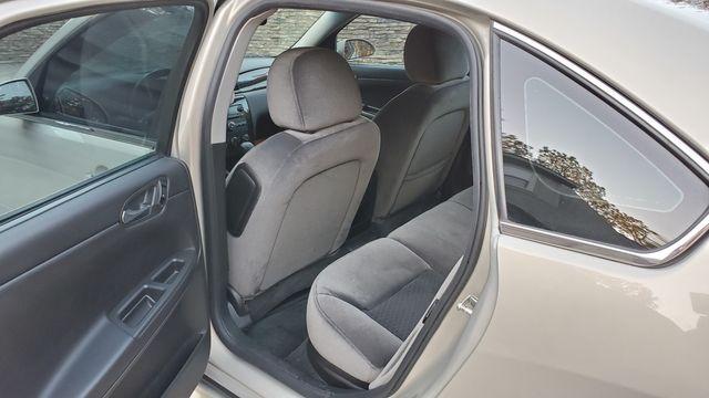 2012 Chevrolet Impala LS in Cullman, AL 35055