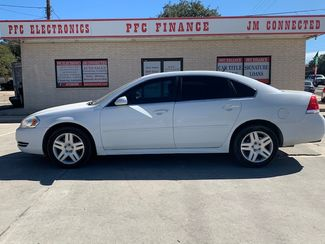 2012 Chevrolet Impala LT Fleet in Devine, Texas 78016