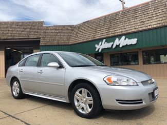 2012 Chevrolet Impala in Dickinson, ND