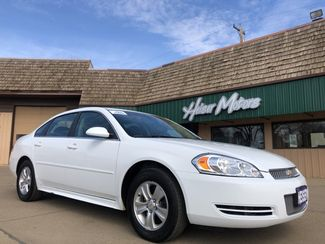 2012 Chevrolet Impala LS   city ND  Heiser Motors  in Dickinson, ND