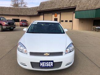 2012 Chevrolet Impala LS   city ND  Heiser Motors  in Dickinson, ND