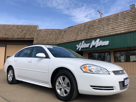 2012 Chevrolet Impala LS  in Dickinson, ND