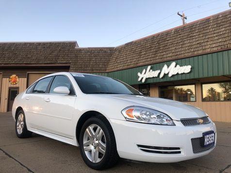 2012 Chevrolet Impala LT Fleet in Dickinson, ND