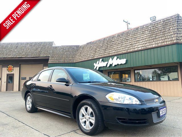 2012 Chevrolet Impala LS ONLY 90,000 Miles