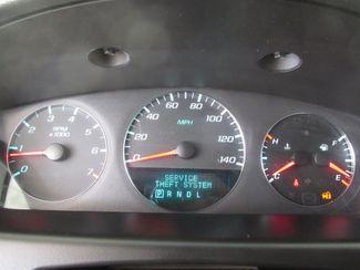 2012 Chevrolet Impala LTZ Gardena, California 5