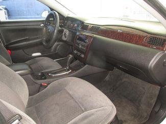 2012 Chevrolet Impala LT Fleet Gardena, California 8
