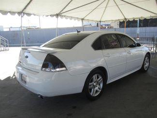 2012 Chevrolet Impala LT Fleet Gardena, California 2