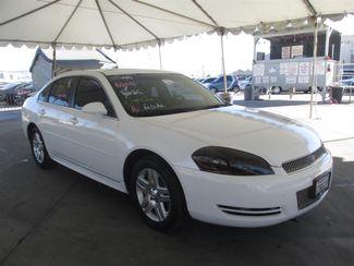 2012 Chevrolet Impala LT Fleet Gardena, California 3
