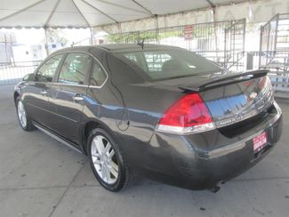 2012 Chevrolet Impala LTZ Gardena, California 1